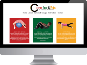 Core for Kids