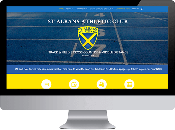 St Albans AC
