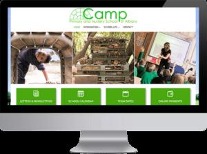 camp school st albans