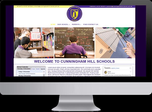 cunningham schools